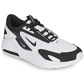 Scarpe Uomo Sneakers basse Nike AIR MAX BOLT Bianco / Nero
