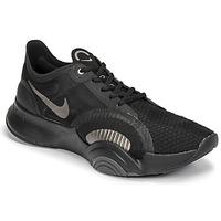 Scarpe Uomo Multisport Nike SUPERREP GO Nero