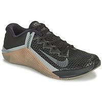 Scarpe Uomo Multisport Nike METCON 6 Nero / Grigio