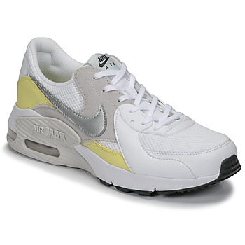 Scarpe Donna Sneakers basse Nike AIR MAX EXCEE Bianco / Giallo