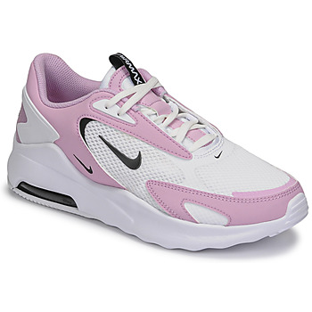 Scarpe Donna Sneakers basse Nike AIR MAX MOTION 3 Bianco / Rosa