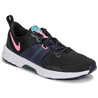 Scarpe Donna Multisport Nike CITY TRAINER 3 Nero / Rosa / Blu