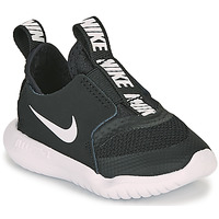 Scarpe Unisex bambino Multisport Nike FLEX RUNNER TD Nero / Bianco