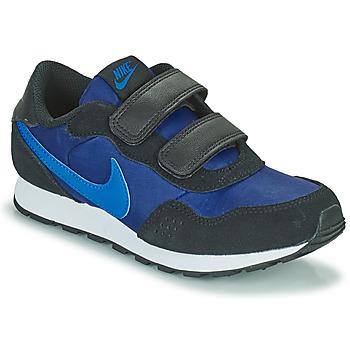 Scarpe Bambino Sneakers basse Nike MD VALIANT PS Blu
