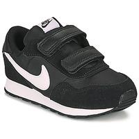 Scarpe Unisex bambino Sneakers basse Nike MD VALIANT TD Nero / Bianco