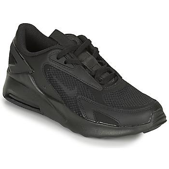 Scarpe Unisex bambino Sneakers basse Nike AIR MAX BOLT GS Nero