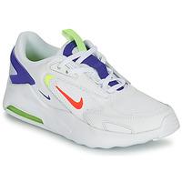 Scarpe Unisex bambino Sneakers basse Nike AIR MAX BOLT GS Bianco / Blu