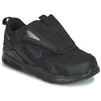 Scarpe Unisex bambino Sneakers basse Nike AIR MAX BOLT TD Nero