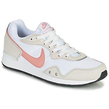 Scarpe Donna Sneakers basse Nike NIKE VENTURE RUNNER Bianco / Rosa