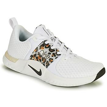 Scarpe Donna Multisport Nike NIKE RENEW IN-SEASON TR 10 PREMIUM Bianco