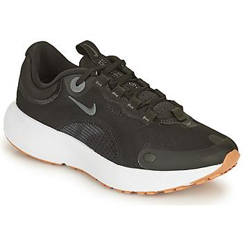 Scarpe Donna Running / Trail Nike NIKE ESCAPE RUN Nero