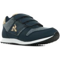 Scarpe Unisex bambino Sneakers basse Le Coq Sportif Jazy Classic PS Blu