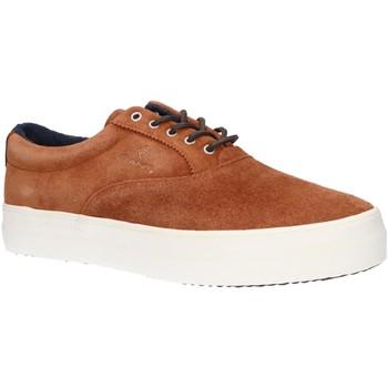 Scarpe Uomo Sneakers basse Gant 19633854 LAWRENCE Marr?n