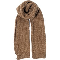 Accessori Uomo Sciarpe Hydra Clothing 192000 Beige