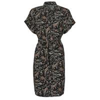 Abbigliamento Donna Abiti corti Vero Moda VMSIMPLY EASY Nero