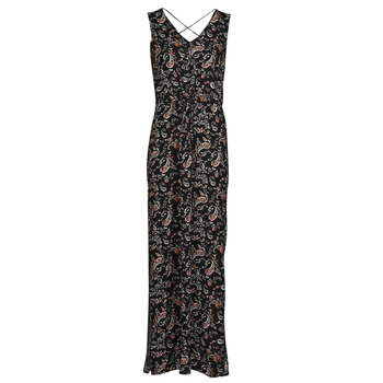 Abbigliamento Donna Abiti lunghi Vero Moda VMSIMPLY EASY Nero