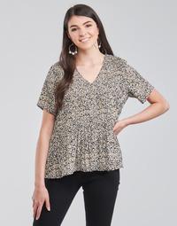 Abbigliamento Donna Top / Blusa Vero Moda VMELIN Beige