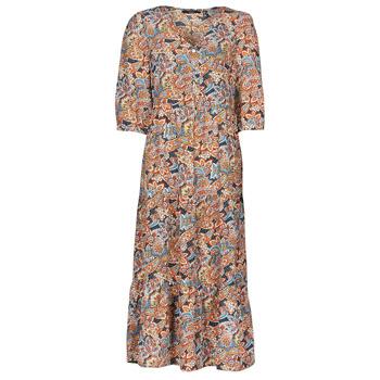Abbigliamento Donna Abiti lunghi Vero Moda VMLIS Multicolore