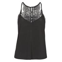 Abbigliamento Donna Top / T-shirt senza maniche Vero Moda VMANA Nero