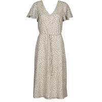 Abbigliamento Donna Abiti corti Vero Moda VMJOT Beige