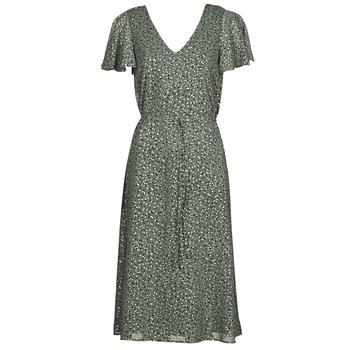 Abbigliamento Donna Abiti corti Vero Moda VMJOT Kaki