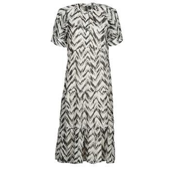 Abbigliamento Donna Abiti lunghi Vero Moda VMKATHRINE Bianco