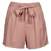 Abbigliamento Donna Shorts / Bermuda Vero Moda VMMIA Rosa