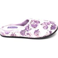 Scarpe Donna Pantofole Defonseca ATRMPN-23229 Viola