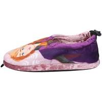 Scarpe Bambino Pantofole De Fonseca AOSTA I G685 ROSA