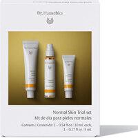 Bellezza Donna Detergenti e struccanti Dr. Hauschka Normal Skin Trial Lote 3 Pz 3 u