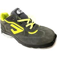 Scarpe Uomo Sneakers basse Bicap ATRMPN-23237 Grigio