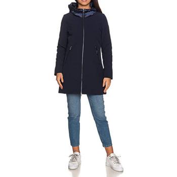 Abbigliamento Donna Parka Ciesse Piumini ATRMPN-23244 Blu