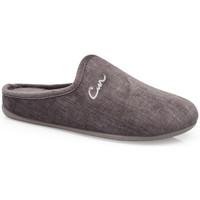 Scarpe Pantofole Calzamedi CIABATTE CASA 6579 GRIGIO