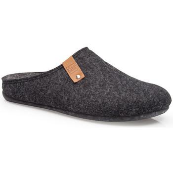 Scarpe Pantofole Calzamedi CIABATTE CASA 6579 BEIGE