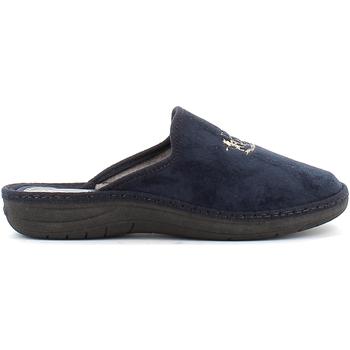Scarpe Uomo Pantofole Arizona By Patrizia ARZUSCPANTOFOLA654BLU Blu