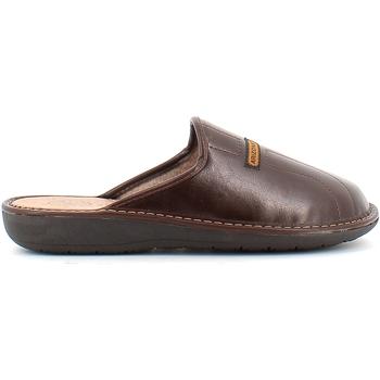 Scarpe Uomo Pantofole Arizona By Patrizia ARZUSCPANTOFOLA196T.MORO Marrone