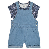 Abbigliamento Bambina Tuta jumpsuit / Salopette Ikks XS37010-84 Blu