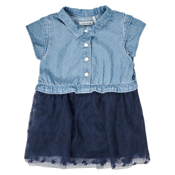 Abbigliamento Bambina Abiti corti Ikks XS30050-84 Multicolore
