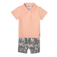 Abbigliamento Bambino Completo Ikks XS37001-77 Multicolore