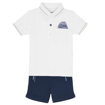 Abbigliamento Bambino Completo Ikks XS37031-48 Multicolore