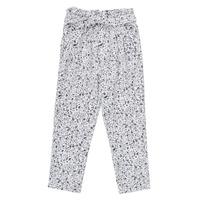 Abbigliamento Bambina Pantaloni morbidi / Pantaloni alla zuava Ikks XS22082-19-J Multicolore