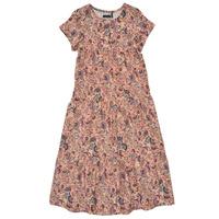 Abbigliamento Bambina Abiti lunghi Ikks XS30042-32-J Multicolore