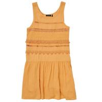 Abbigliamento Bambina Abiti corti Ikks XS31012-74-J Arancio