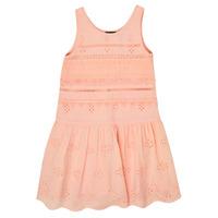 Abbigliamento Bambina Abiti corti Ikks XS31012-32-J Rosa