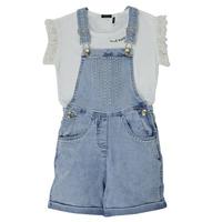 Abbigliamento Bambina Completo Ikks XS37022-84-C Multicolore