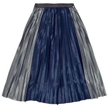 Abbigliamento Bambina Gonne Ikks XS27042-48-C Multicolore
