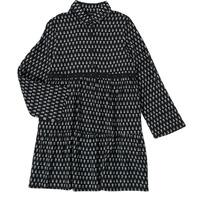 Abbigliamento Bambina Abiti corti Ikks XS30002-02-C Nero