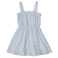 Abbigliamento Bambina Abiti corti Ikks XS31022-48-C Blu