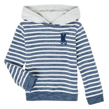 Abbigliamento Bambino Felpe Ikks XS15023-48-C Multicolore