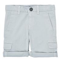Abbigliamento Bambino Shorts / Bermuda Ikks XS25023-40-C Blu